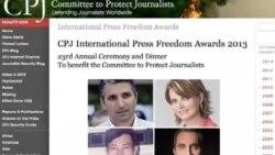 Blogger Điếu Cày đoạt Giải thưởng Tự do Báo chí Quốc tế 2013