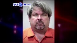 VOA60 America - Suspect in Mass Michigan Shootings Due in Court