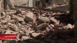 Chưa có thông tin về thương vong nơi người Việt trong trận động đất ở Ý