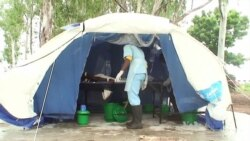 Blame Game Rages Over Cholera Outbreak In Eastern Malawi