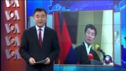 VOA卫视 (2016年1月1日第一小时节目)