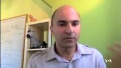گفتگو با حامد فرمند، فعال حقوق کودکان