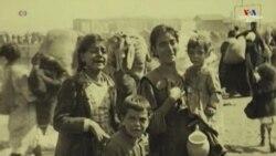 «Իմ աշխատանքն էր ցույց տալ , որ հայերը Հայոց Ցեղասպանության տարիներին միայն բռնության ենթարկվողներ չէին... » Խաչիկ Մուրադյան