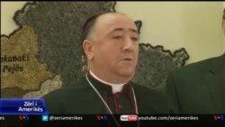 Kleri ne Kosove mbi krizen