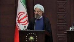 تهدید ایران به از سرگیری غنی سازی