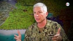 """Jefe del Comando Sur: Maduro ha facilitado aumento """"de todo tipo de actividad ilícita"""""""