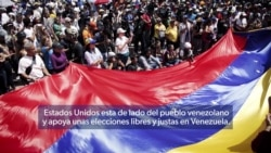 Punto de Vista: Supporting Democracy in Venezuela