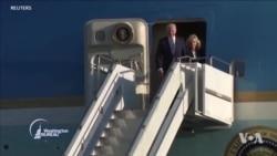 Rais Joe Biden ahudhuria kikao cha G7