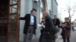 Що американські спостерігачі кажуть про день виборів в Україні. Відео