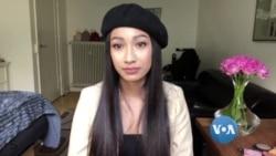 က်မကို ကုလားမလို႔ မေခၚေစခ်င္ေၾကာင္း ေျပာလာတဲ့ ေမ၀တ္မႈန္ျဖဴနဲ႔ Skype ကေန ဆက္သြယ္ေမးျမန္းခန္း