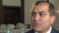 Mahmud Bilgin: Güneydə hərəkat gücləndiyindən fəallara 9-10 il həbs verirlər
