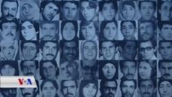 Amnesty: Îranê di 1988'an de bi Hezaran Girtîyên Sîyasî Kuştin
