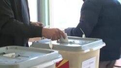 Дебарца гласаше и на референдум