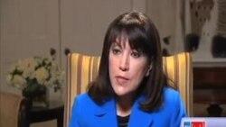 رولا غنی: شایعات فروپاشی حکومت کار مخالفین است