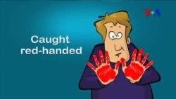 အေမရိကန္သံုး အီဒီယံ (လက္ လို႔ အဓိပၸာယ္ရတဲ့ စကားလံုး HAND ေပၚ အေျခခံထားတဲ့ Idiom မ်ား ...)