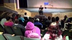 Illusionist Uses Magic Skills to Help Disabled