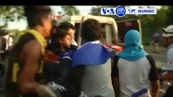 Manchetes Mundo 31 Maio 2018: Protestos anti-Ortega na Nicarágua