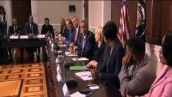 奧巴馬宣佈改善警察工作的措施