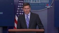 Իրանին ԱՄՆ-ը տալու է համարժեք պատասխան, ասում են ԱՄՆ-ի վարչակազմի պաշտոնյաները