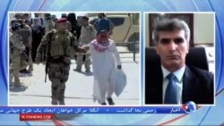 صالح عمر عیسی: سقوط رمادی امنیت بغداد را به خطر خواهد انداخت