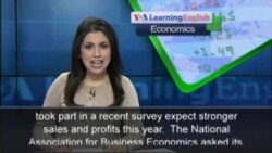 US Businesses Are Hopeful About the 2014 Economy