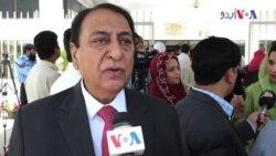 'امریکہ نے سفارت کاروں پر سفری پابندی لگائی تو پاکستان بھی لگائے گا'