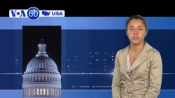 VOA60 America 2 Julho 2013