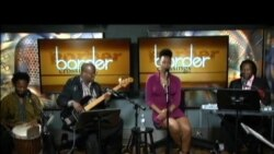 Border Crossings: Carolyn Malachi