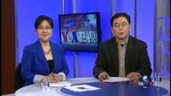 VOA卫视(2014年3月12日 第二小时节目)