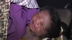 一些尼日利亞婦女在營救行動中喪生
