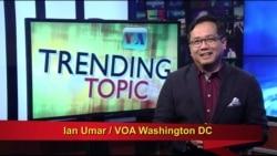 Trending Topic: Ras Muhammad