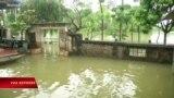 3 người chết vì lũ quét, đất chuồi ở Việt Nam