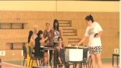 新加坡執政黨在大選中面臨考驗