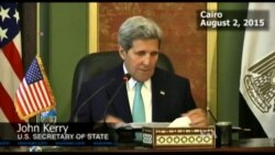 US, Egypt Broaden Engagement