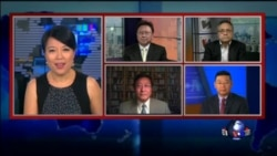 VOA卫视(2016年7月8日 第二小时节目 焦点对话 完整版)