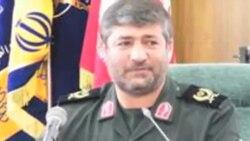 یک فرمانده سپاه در اثر حمله اسرائیل در سوریه کشته شد