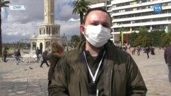 İzmir'de Corona Vakalarında Korkutan Artış