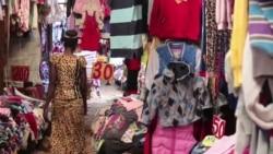 케냐, 자국 산업 활성화 위한 수입 중고의류 금지 움직임
