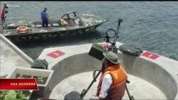 Truyền hình VOA 20/10/18: VN kêu gọi trong-ngoài nước góp quỹ bảo vệ biển đảo