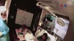 Y tá gốc Việt bị nhiễm Ebola đâm đơn kiện