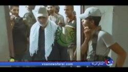 گزارش علی جوانمردی از عراق؛ آیا قاسم سلیمانی در موصل است؟