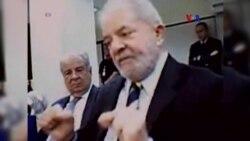 Reacciones tras sentencia de Lula en Brasil
