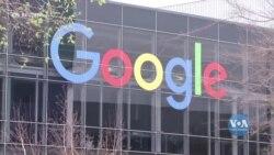 Десяток американських штатів позиваються проти Google. Відео