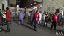 کراچی: کافی عرصے کی علالت کے بعد ایدھی چل بسے