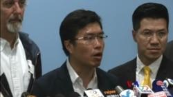2018-03-12 美國之音視頻新聞:香港民主派立會補選慘勝 關鍵議席數目不保