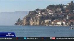 Sfidat e Ohrit në UNESCO