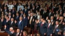 Виїзне засідання республіканської партії У Філадельфії. Відео