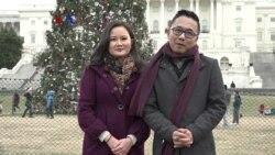 Apa Kabar Amerika: Perayaan Natal di Amerika