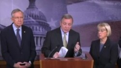 华盛顿一周:国会将完成预算协议工作