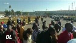 JKIA : Mgomo wa wafanyakazi, Kenya